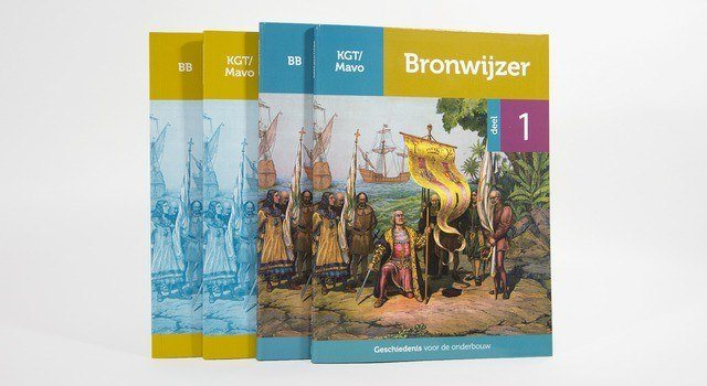 Bronwijzer 2