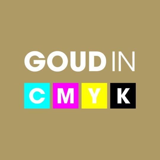 Goud voor een schijntje? Hex-codes en CMYK-waarde van goudkleur
