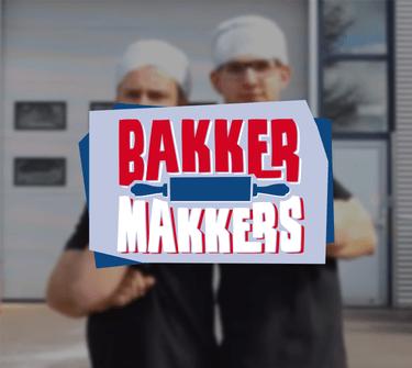 BakkerMakkers - Speciaalbakkerij Van der Grijn